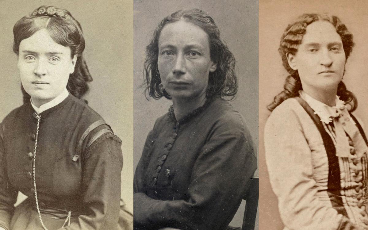 Les femmes de la Commune