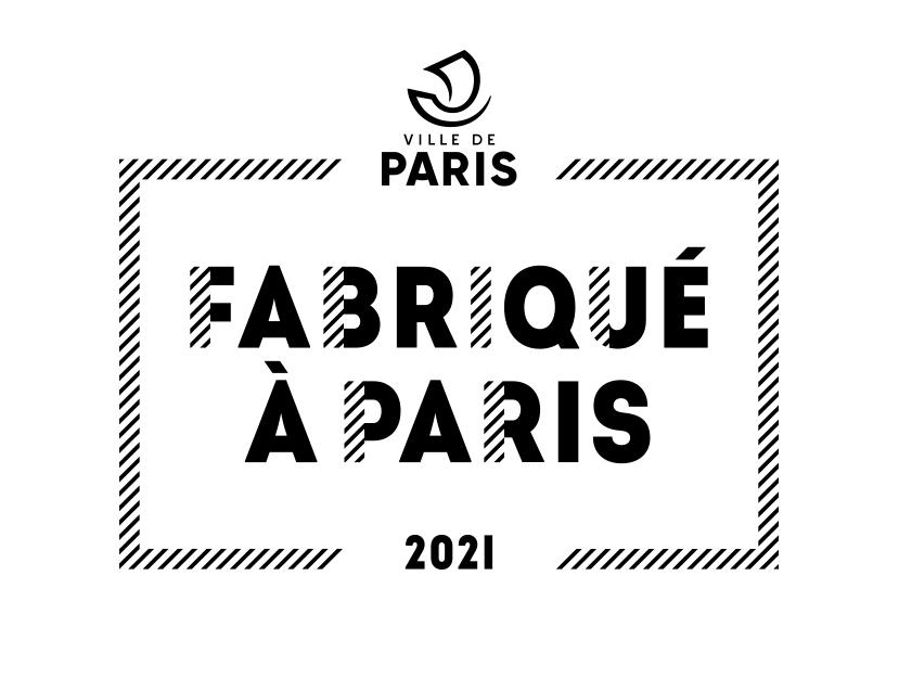 Logo Fabriqué 2021