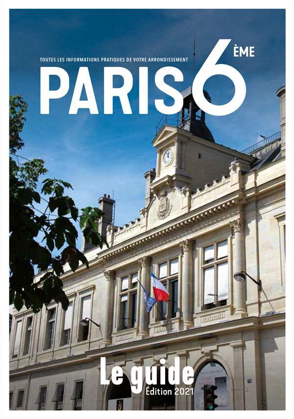 guide du 6e arrondissement