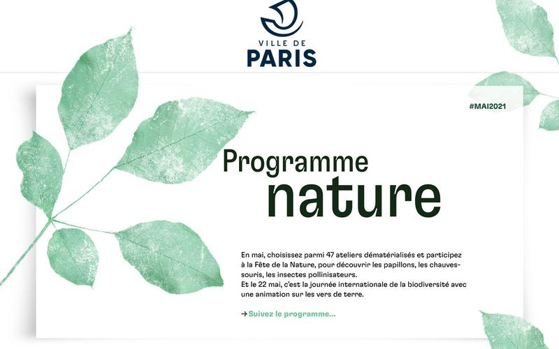 Programme Paris nature mai 2021 1