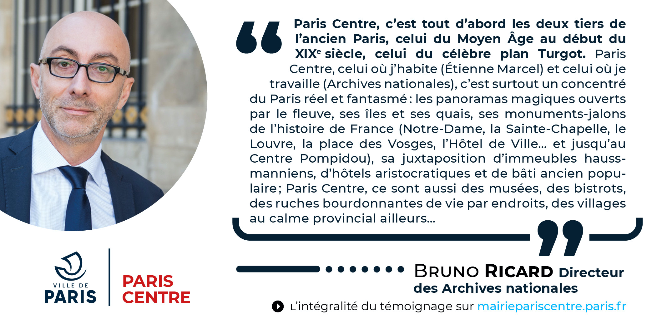 Bruno Ricard