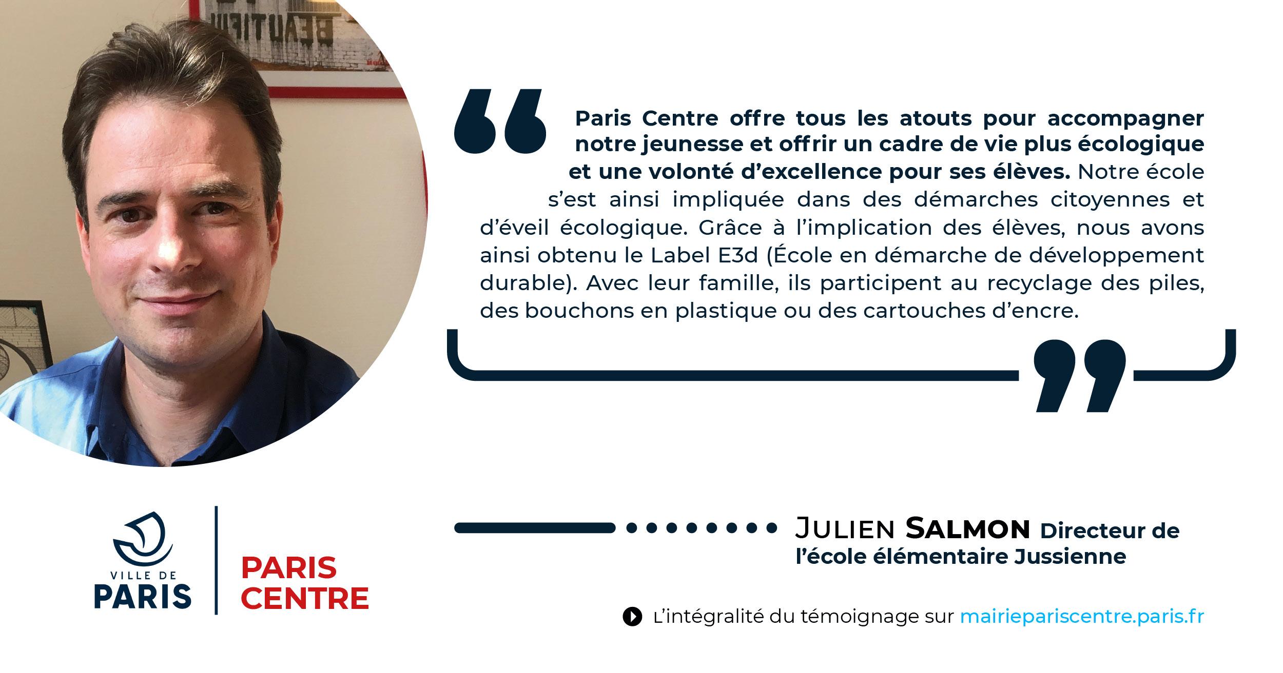 Julien Salmon