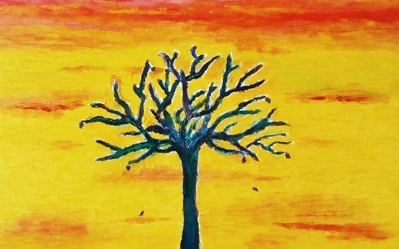 L'arbre de Guido Aguzzi