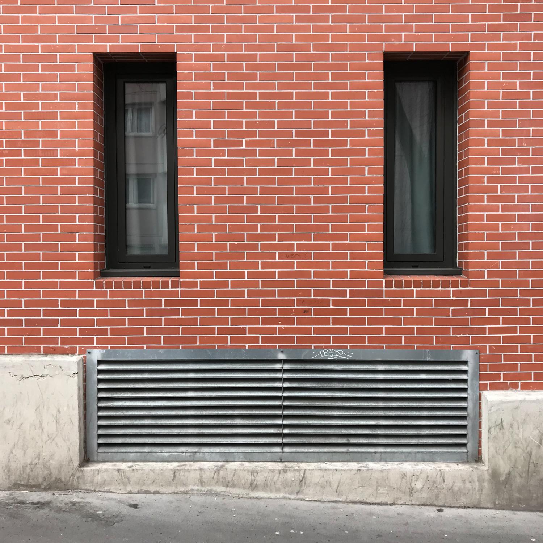 Rue Raymond Radiguet, 75019