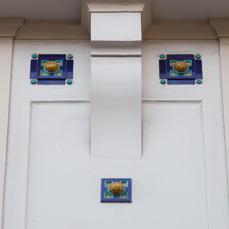 Rue Emile Desvaux, 75019