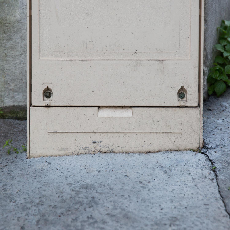 Rue Paul de Kock,75019