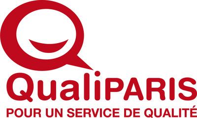 Logo du label QualiParis