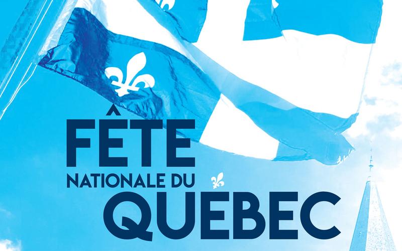 fête du Québec