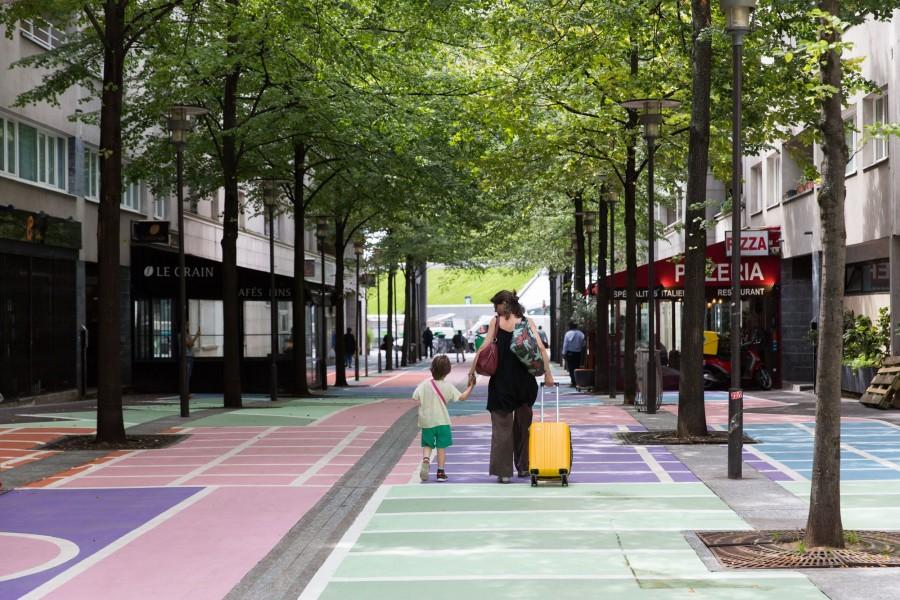 Embellir Paris : Active Bercy Basco Vazko   Otra Ciudad   1week 1project   Sophie Picoty