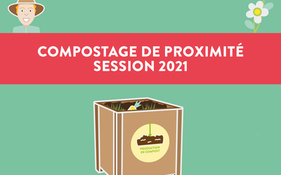 Appel à projet compost