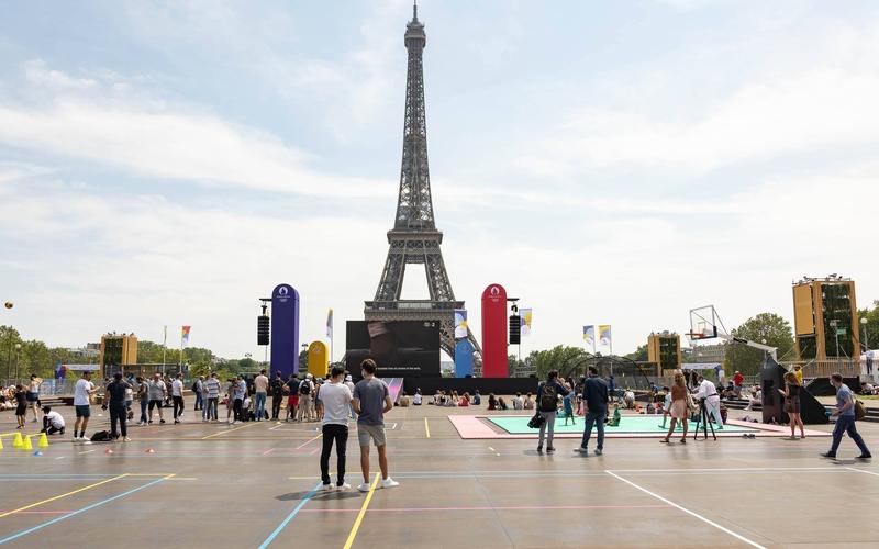 Live des Jeux : Cérémonie d'ouverture des JO de Tokyo