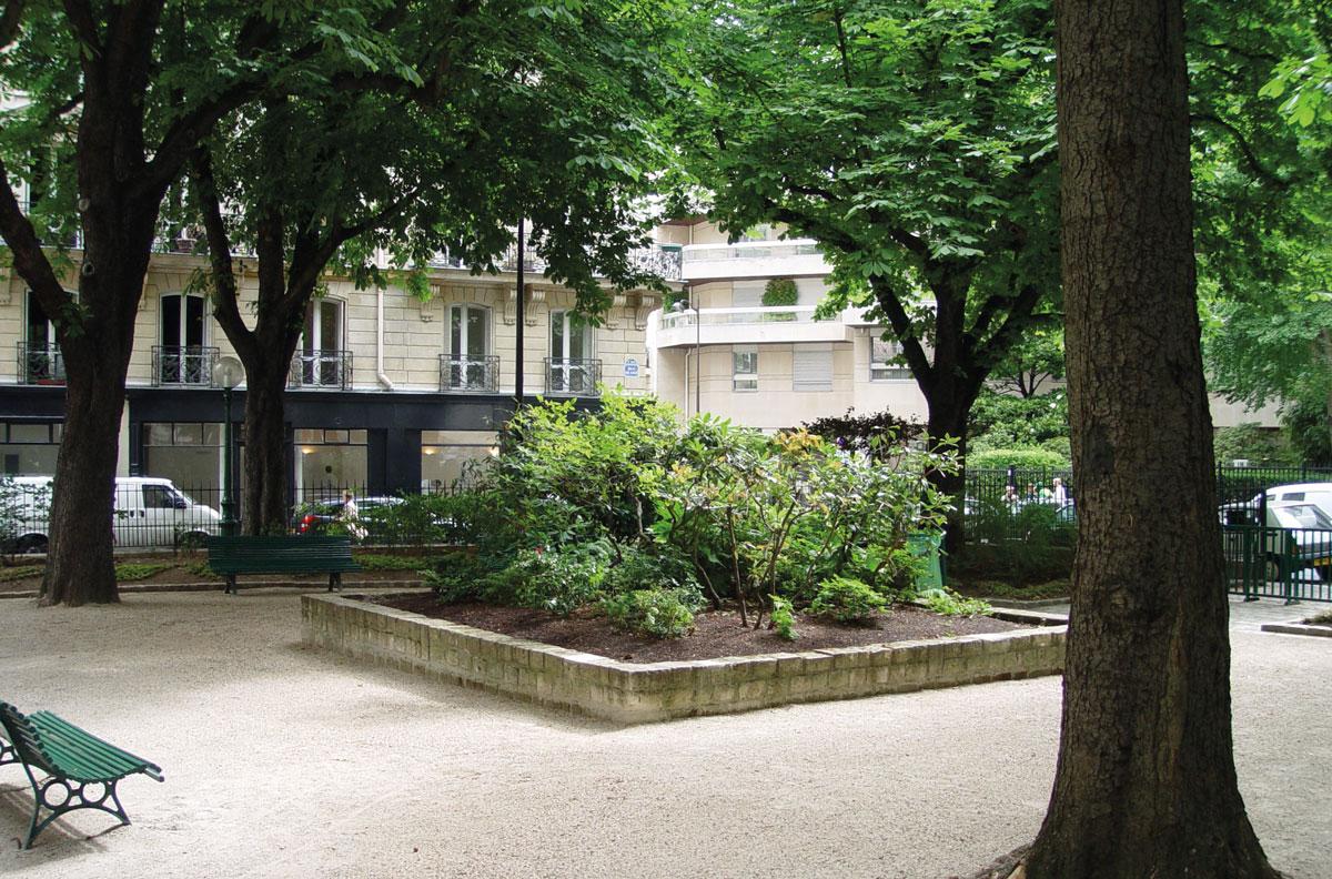 square ozanam