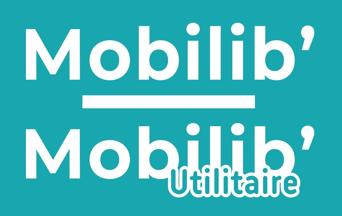 Visuel Mobilib