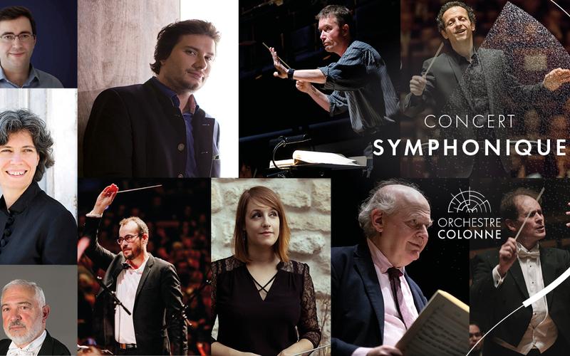L'Orchestre Colonne
