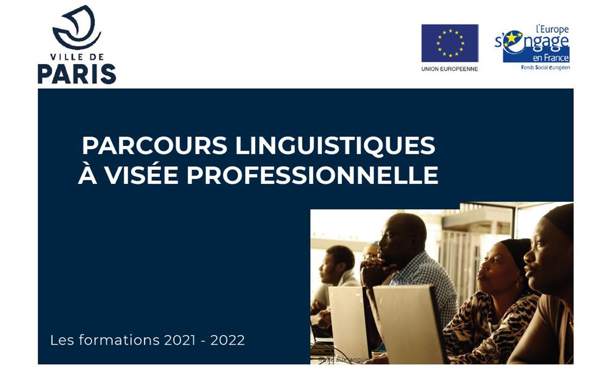 Catalogue PLVP 2021-2022