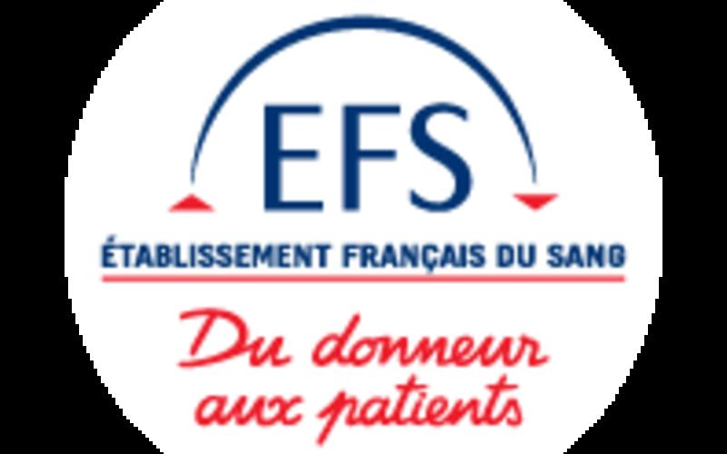 Logo de l'EFS