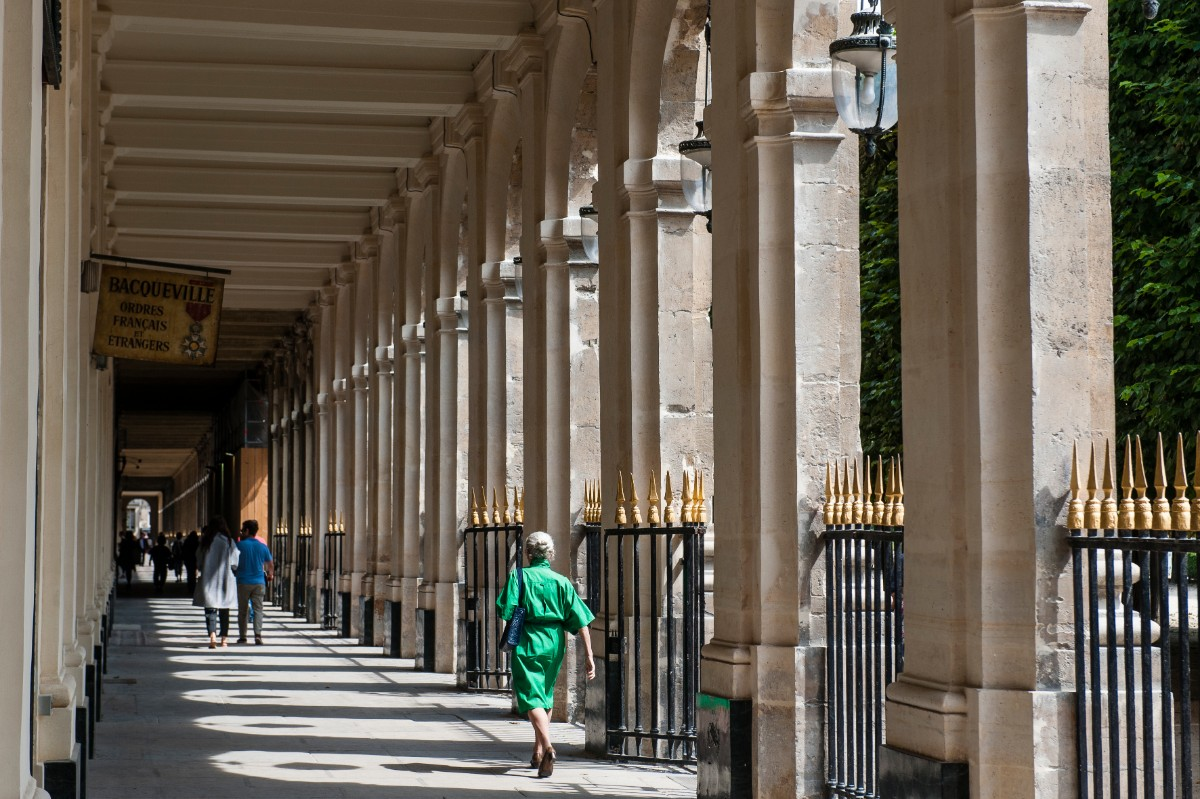 Galeries du Palais Royal (1er)