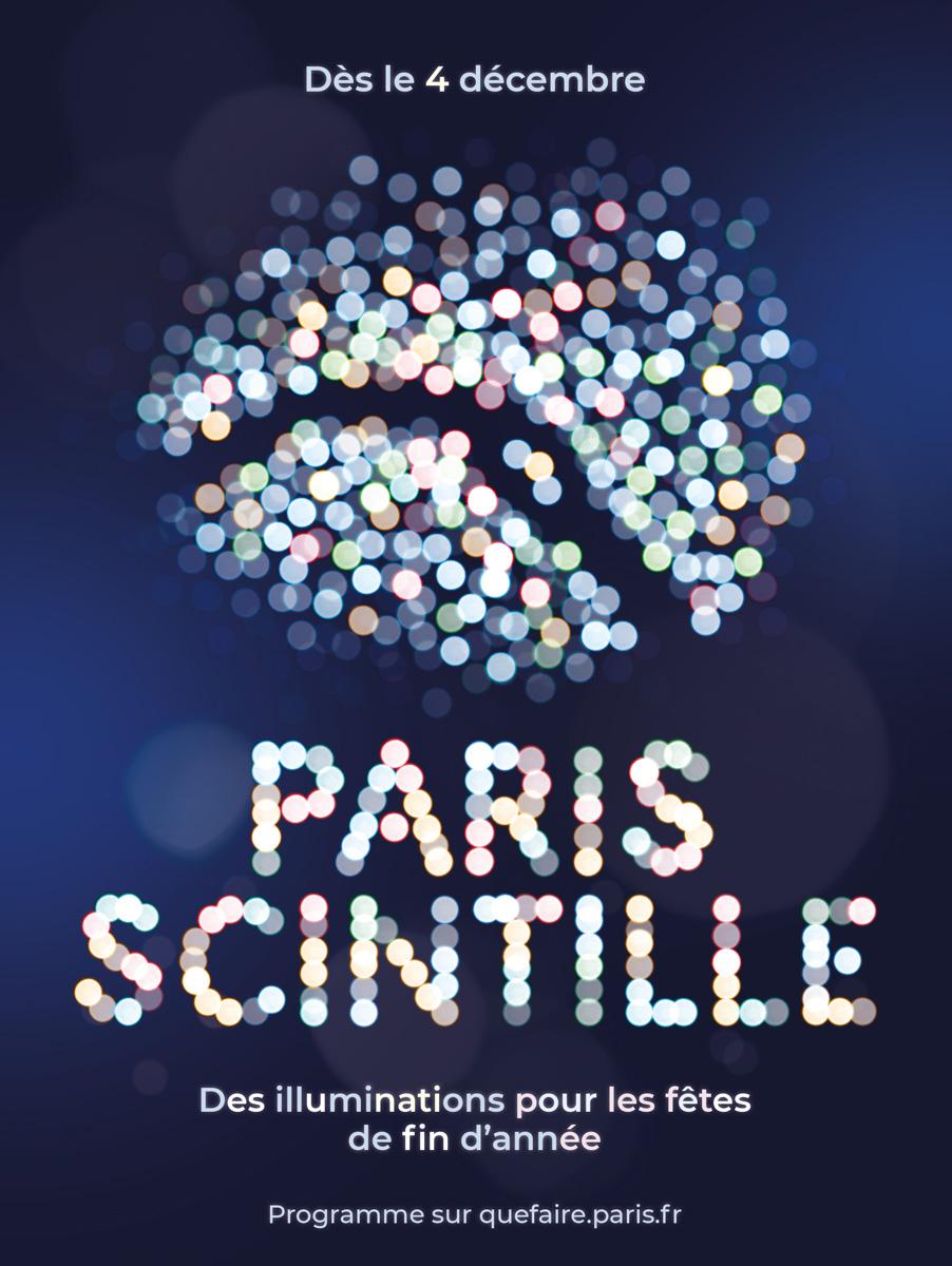 Paris Scintille