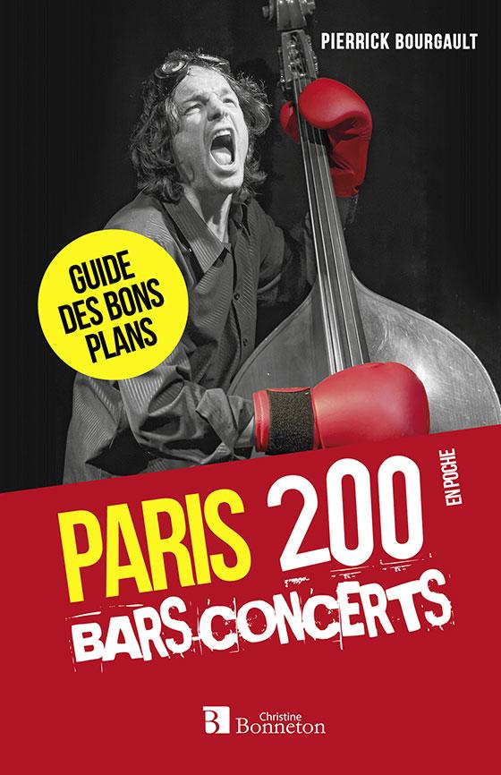 Paris 200 Bars-Concerts