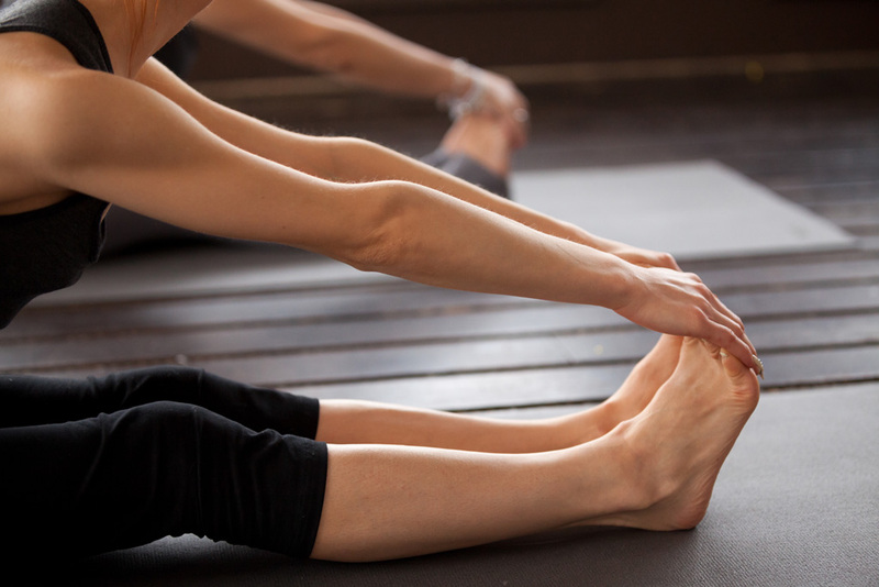 Atelier Stretching Anti-Stress
