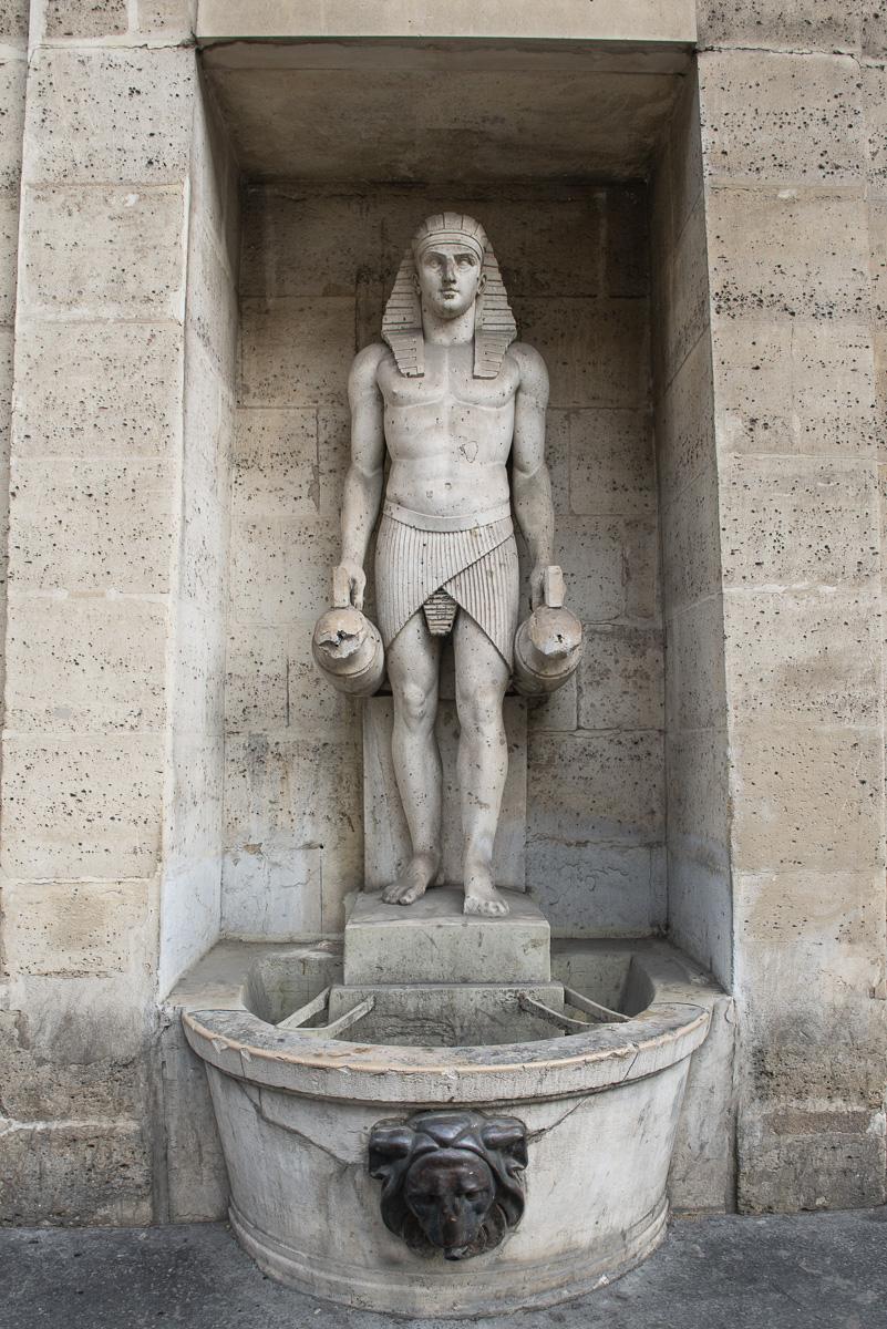 Fontaine de Fellah
