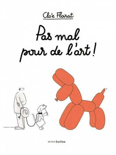 Clo'e Floirat aux édition Marabout