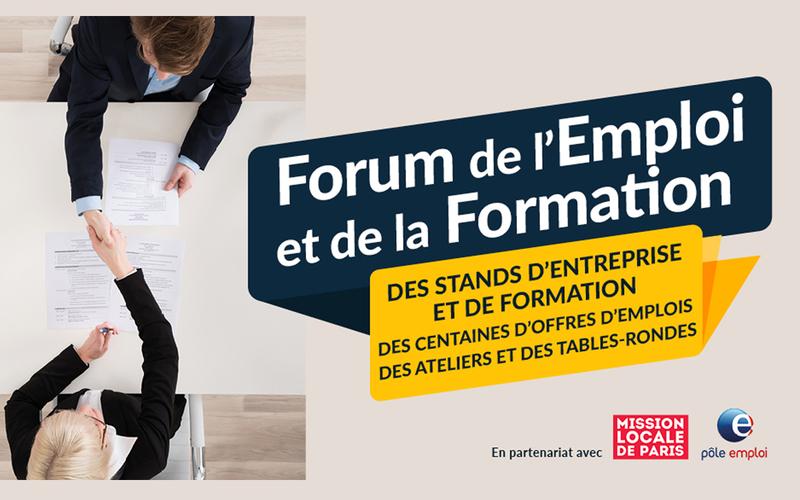 Visu forum emploi et formation