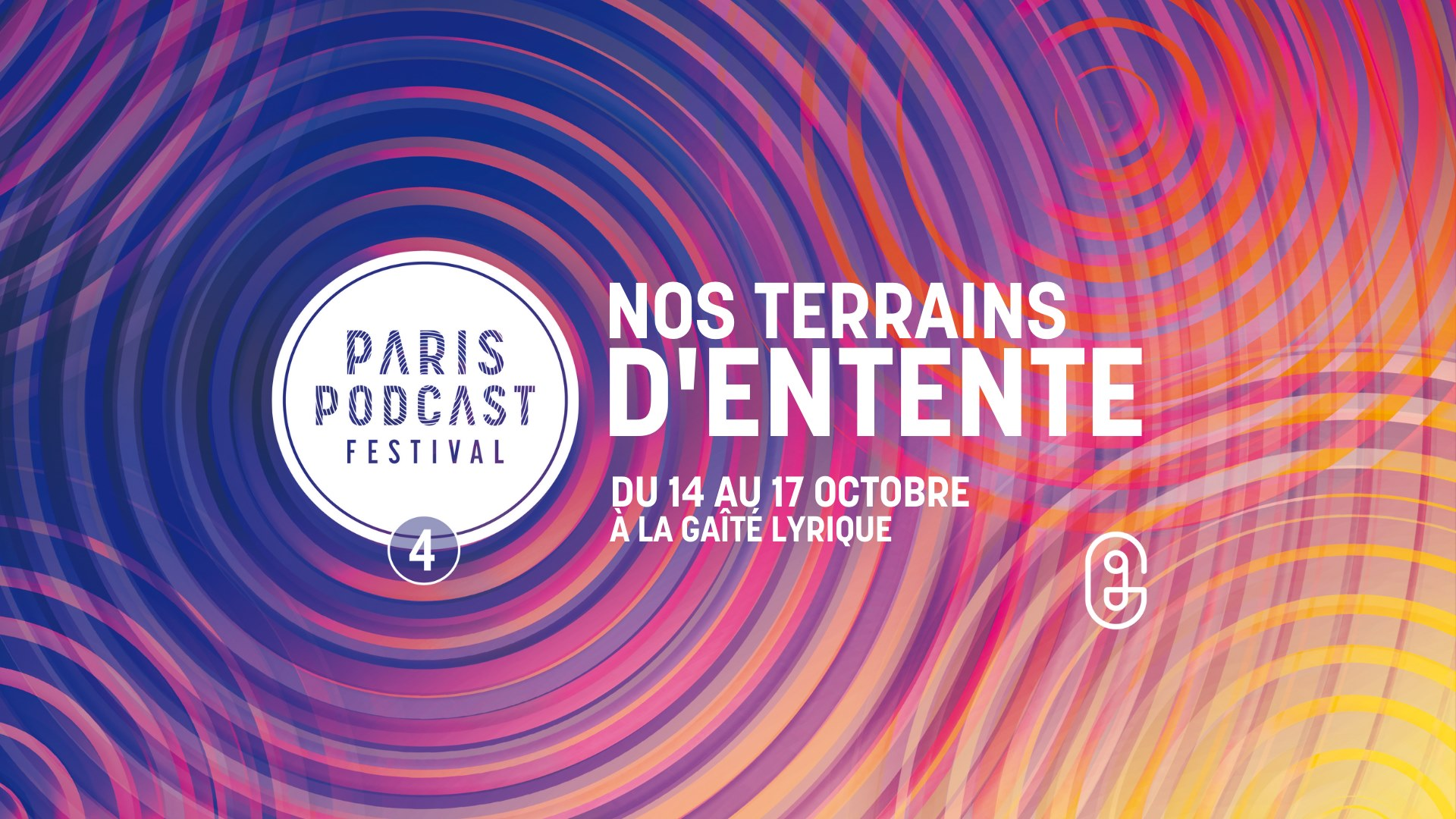 Paris podcast festival 4