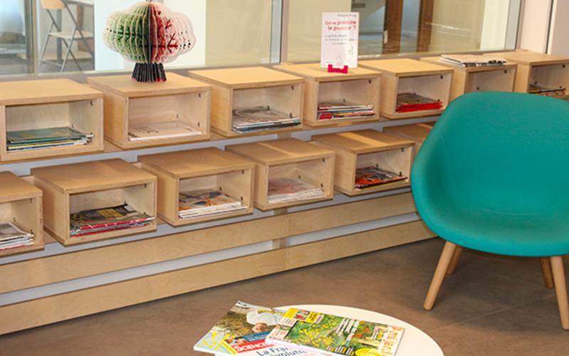 Bibliothèque Sabatier