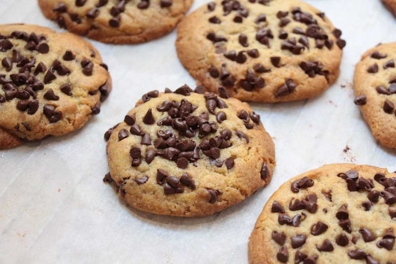 Cookies Emma Duvéré