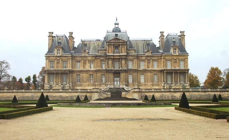 Chateau de Maisons Laffitte