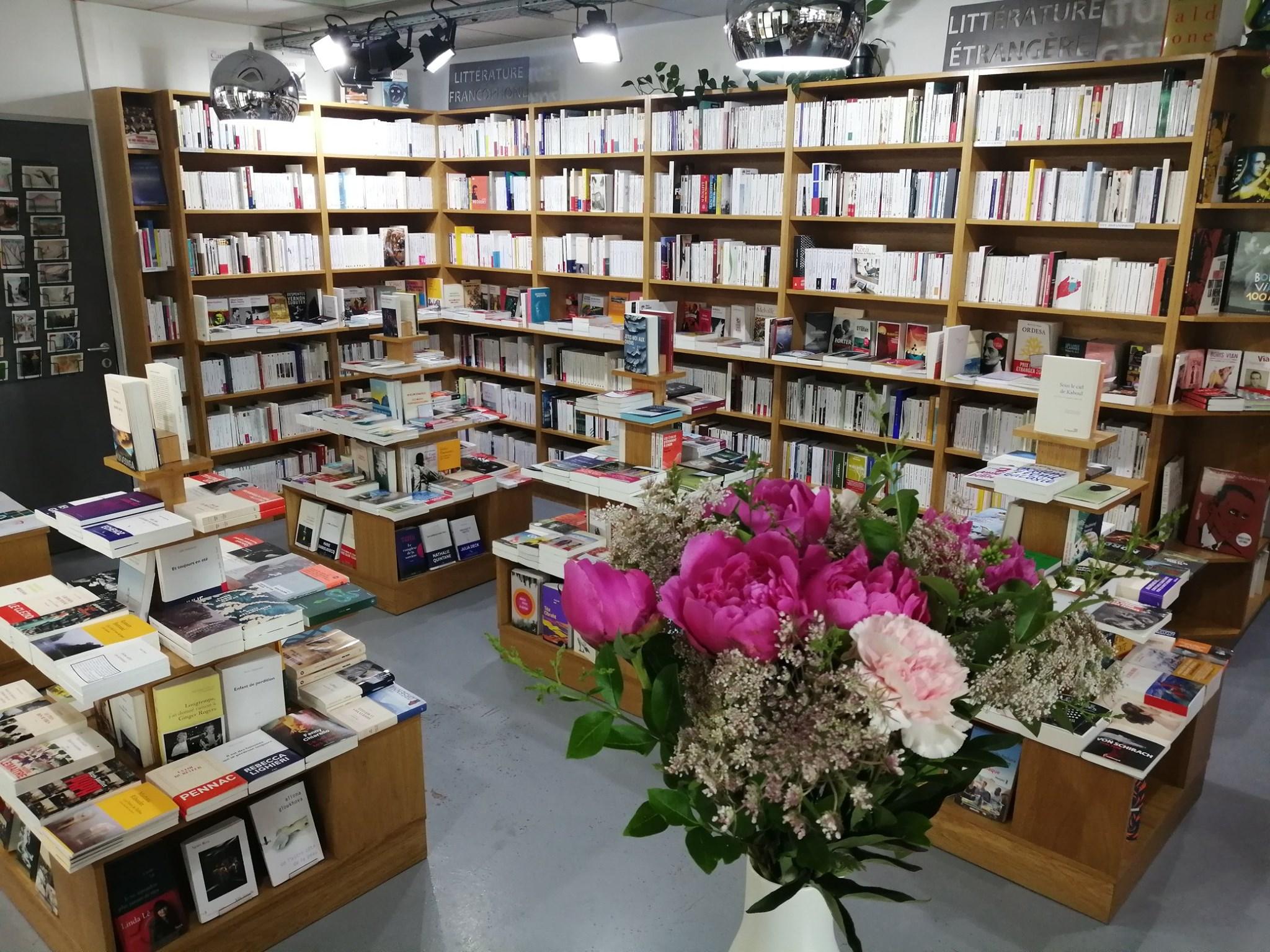 Les librairies parisien.nes à l'heure de la réouverture