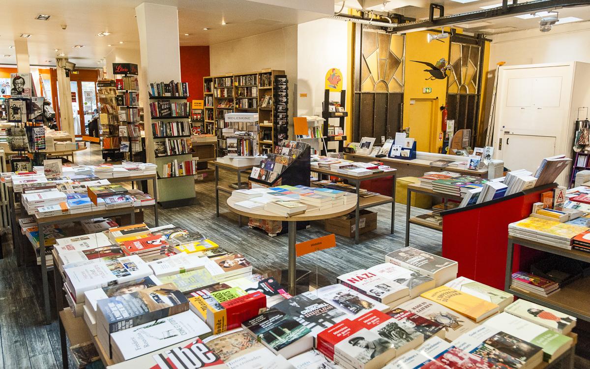 Librairie Imagigraphe