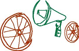 Logo Vélorution