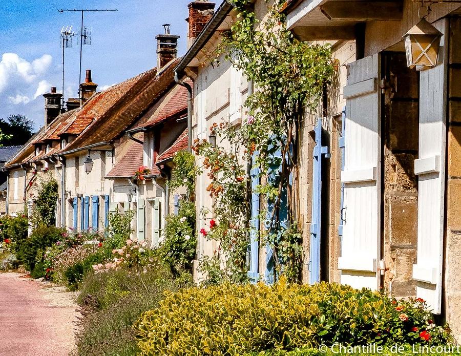 Saint Jean aux Bois - Villages et Patrimoine