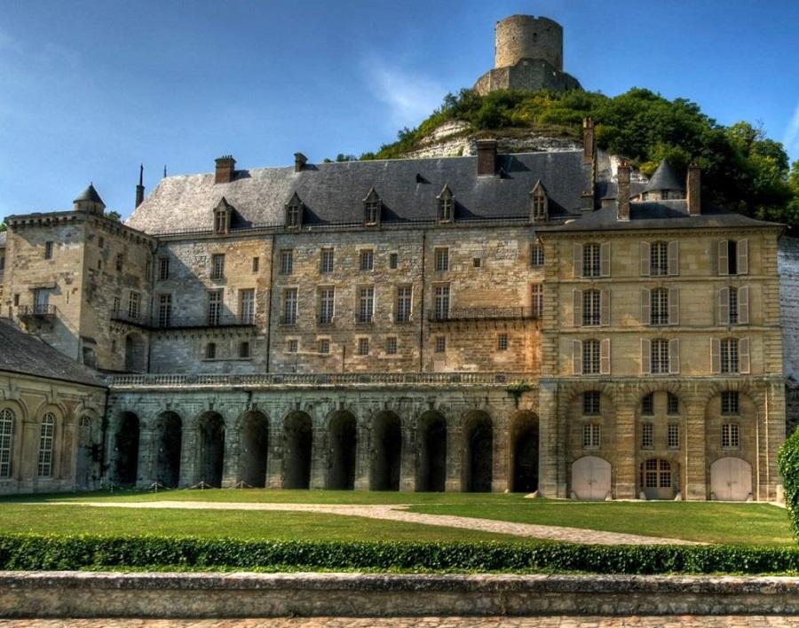 La Roche Guyon - Villages et Patrimoine