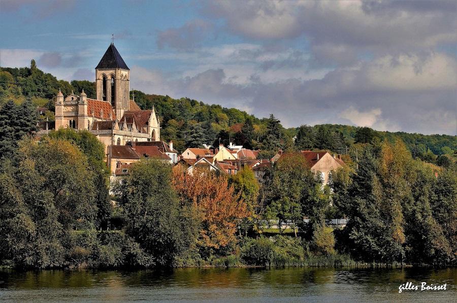Vétheuil - Villages et Patrimoine