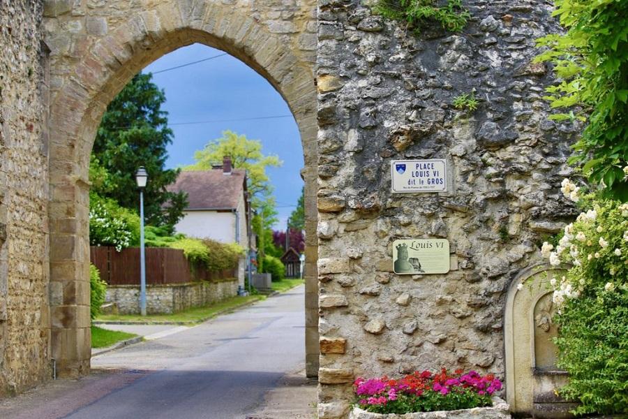 Montchauvet / Villages et Patrimoine