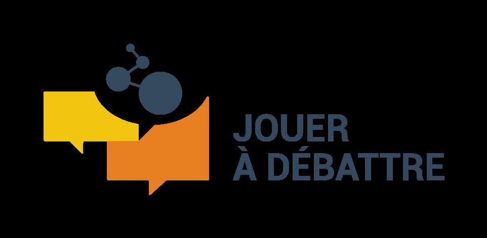 Logo de Jouer à Débattre