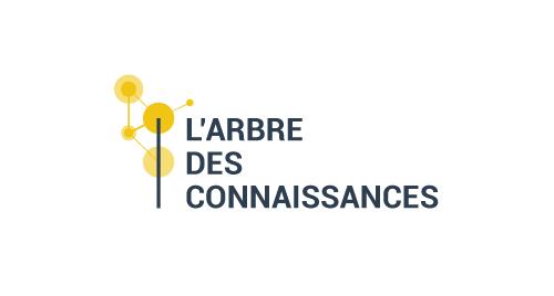 Logo l'arbre des connaissances