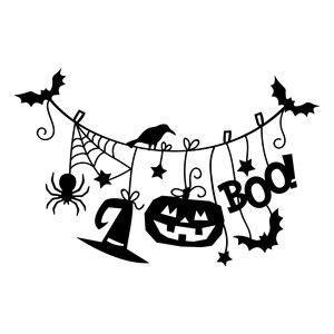Atelier Halloween |