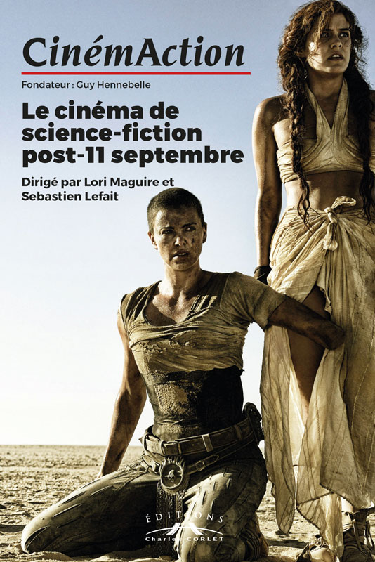 Le cinéma de science-fiction post 11 septembre : rencontre |