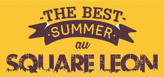 Best summer à la Goutte d'Or