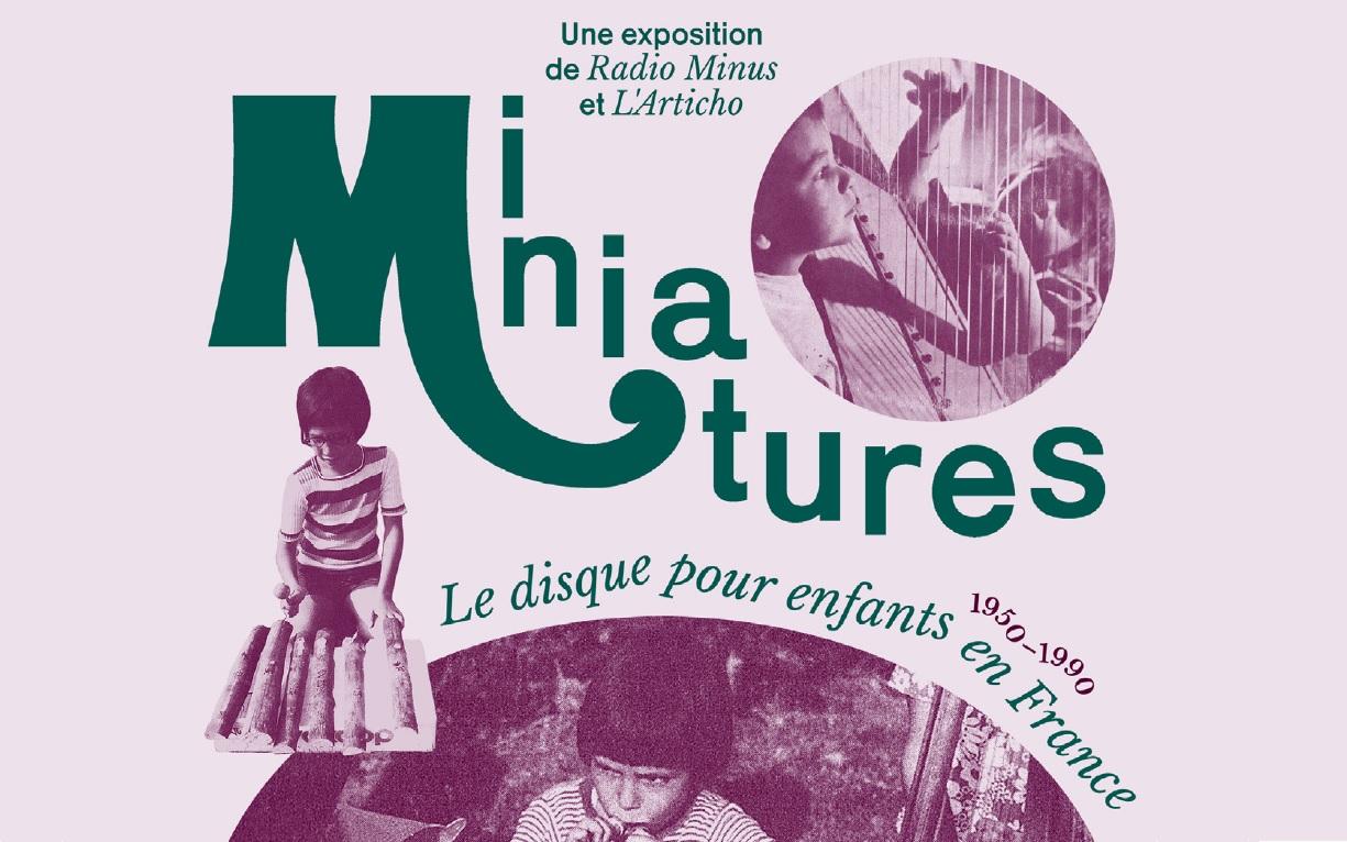 Exposition Miniatures |