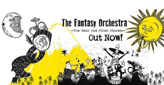 Fantasy Orchestra