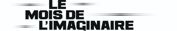 Logo du Mois de l'Imaginaire