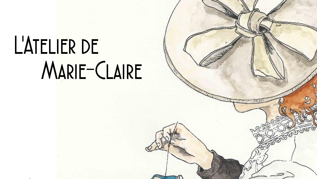L'atelier de Marie-Claire |