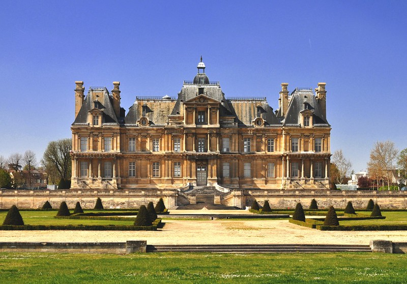 Château de Maisons