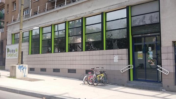 Ateliers de co-réparation de vélos à la Recyclerie sportive