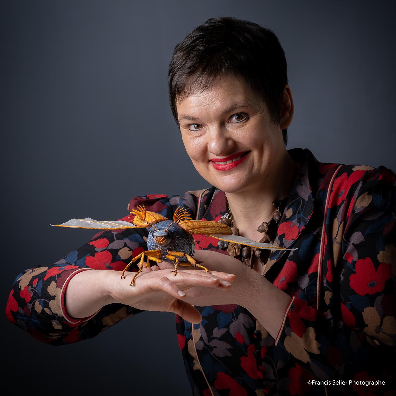 Anne-Lise Koehler